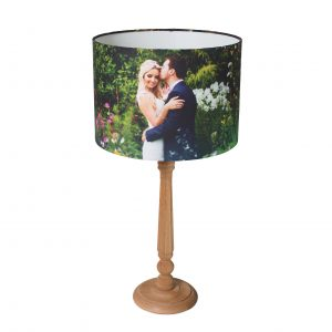 Personalised Digital Lampshades