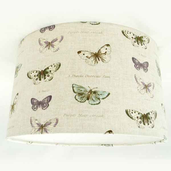 Butterfly Dreams Lampshade