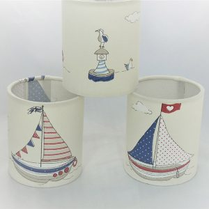 Regatta Lanterns - 3 Per Box