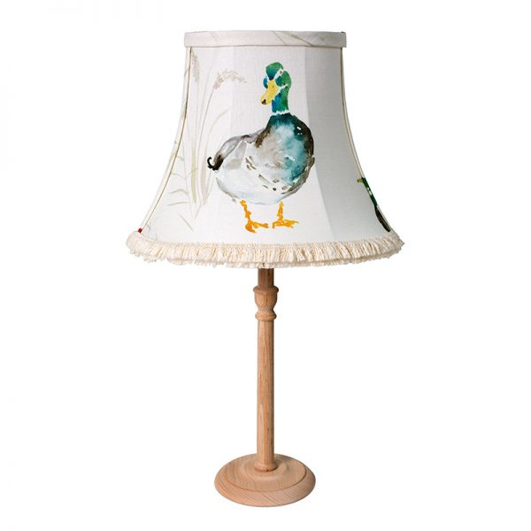 Feathered Friends – Lamp